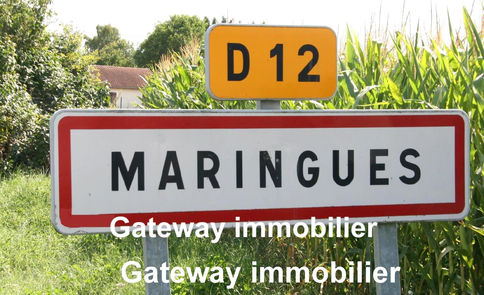 Vente terrain constructible de 1797 m2 a maringues for Prix du m2 non constructible