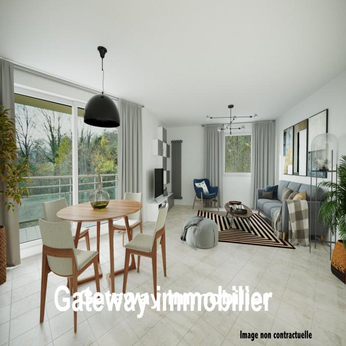 achat appartement clermont ferrand et en auvergne rh ne. Black Bedroom Furniture Sets. Home Design Ideas